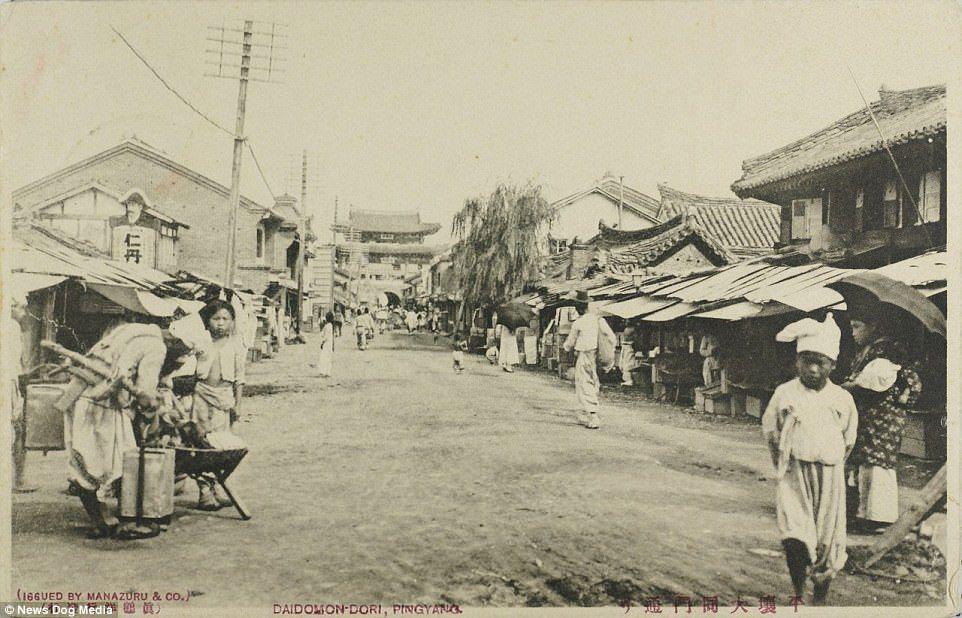 calle-corea-del-norte-1910