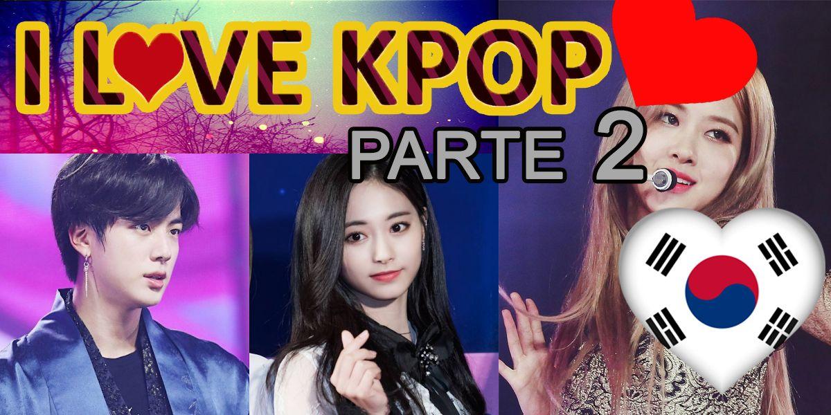 videos sobre kpop