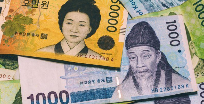 moneda-de-las-dos-Coreas