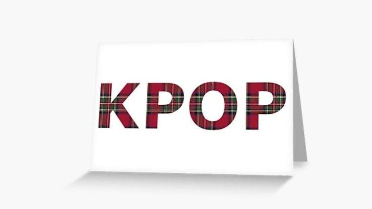 ¿Qué significan las siglas de K-pop?