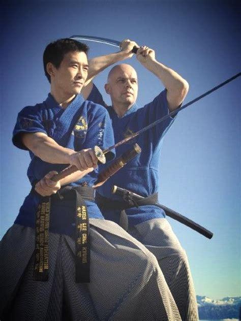 haidong gumdo ejemplo samuray