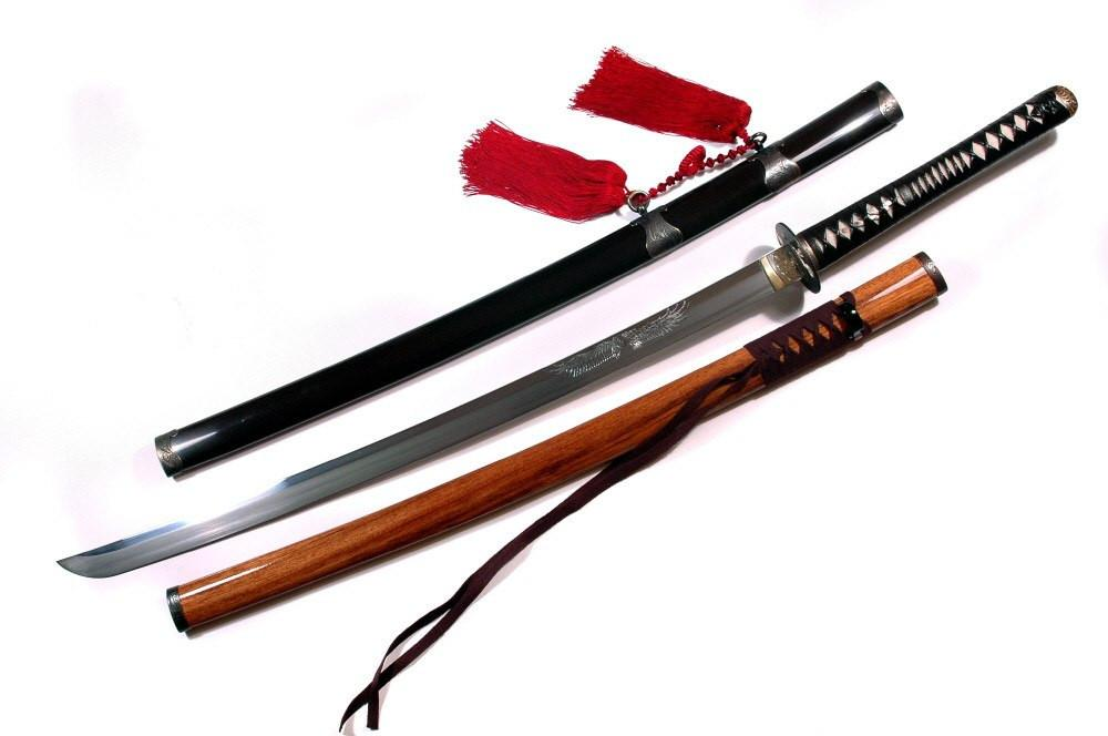 jingun espada coreana