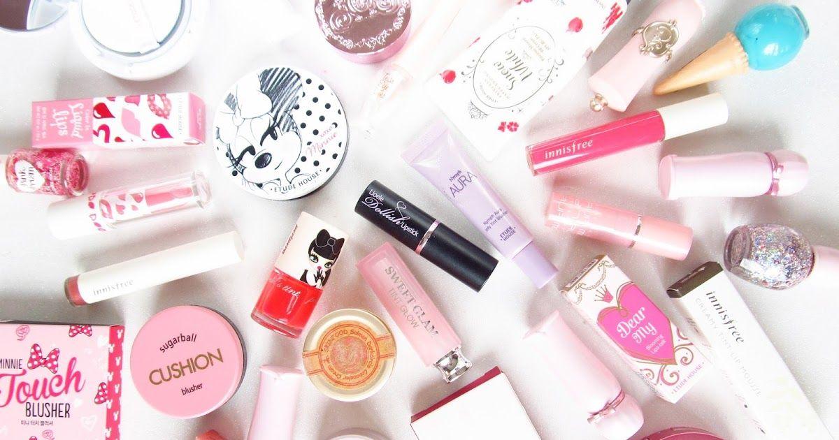 cosmeticos coreanos
