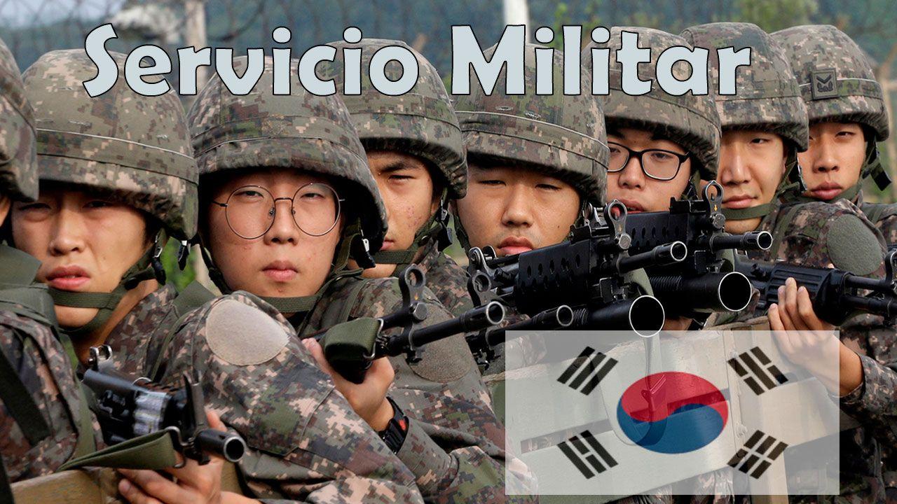 servicio-militar-corea-del-sur