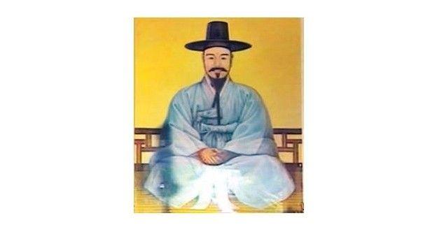 Kang Jeungsan fundador de la religion de corea